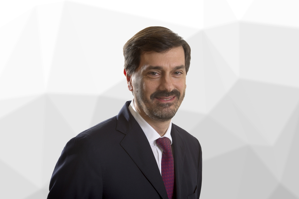 Giuseppe Zuco, Ceo di Octo Mobility Solutions