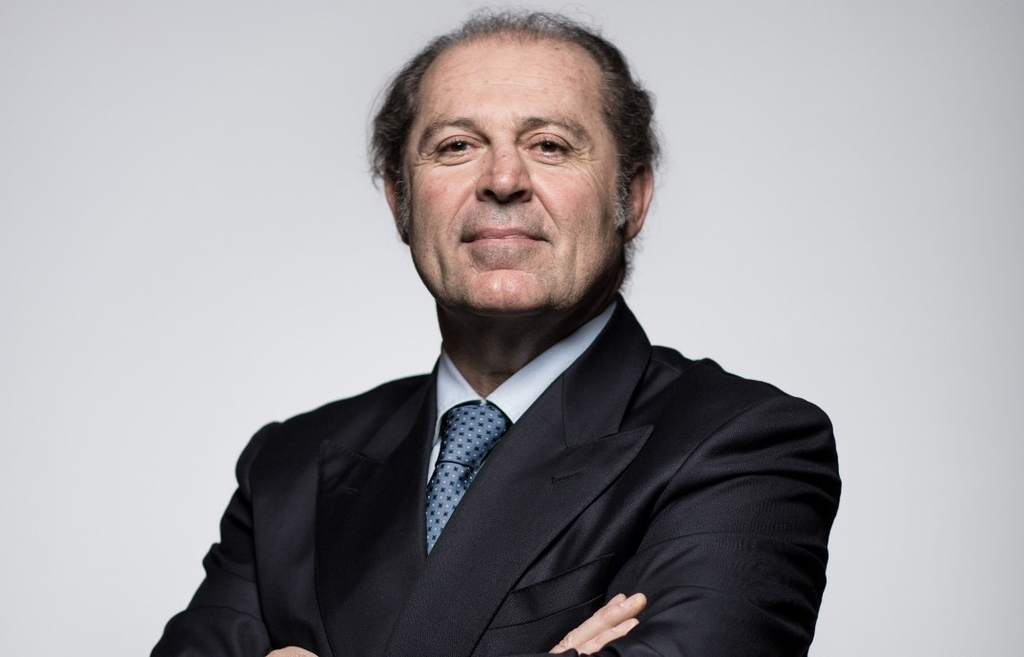 Philippe Donnet, Country executive officer del gruppo Generali