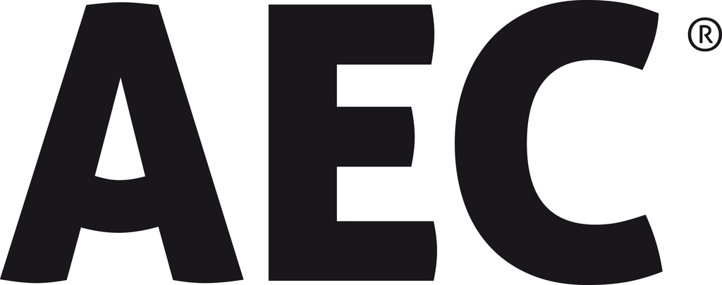 Il logo di Aec group