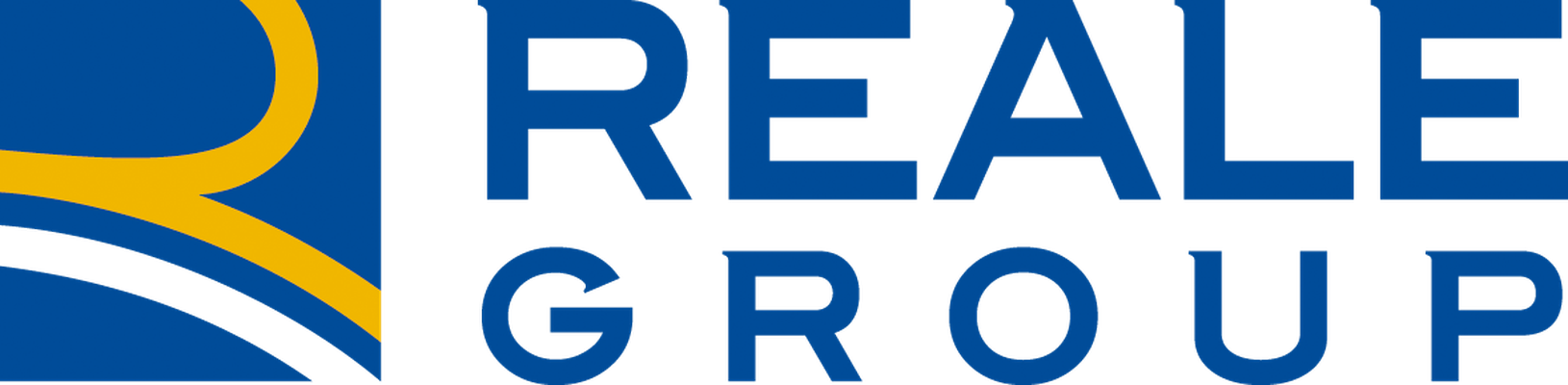 Il logo di Reale Group