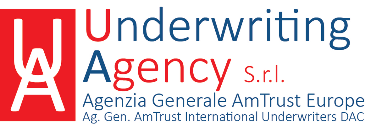 Il logo di Underwriting Agency