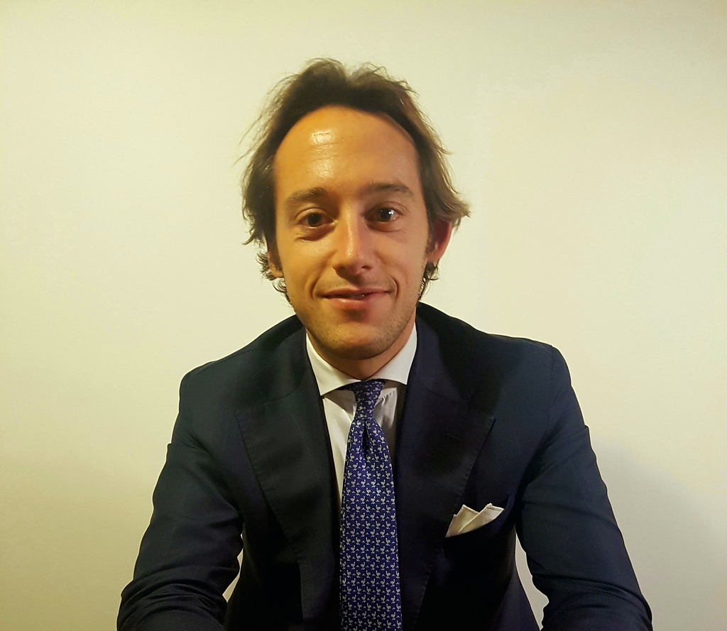Tommaso Comelli, Managing director di London Global