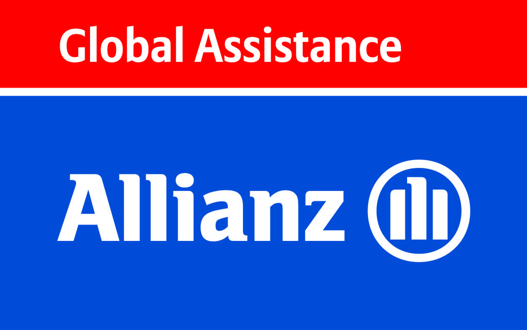 Il logo di Allianz Global Assistance