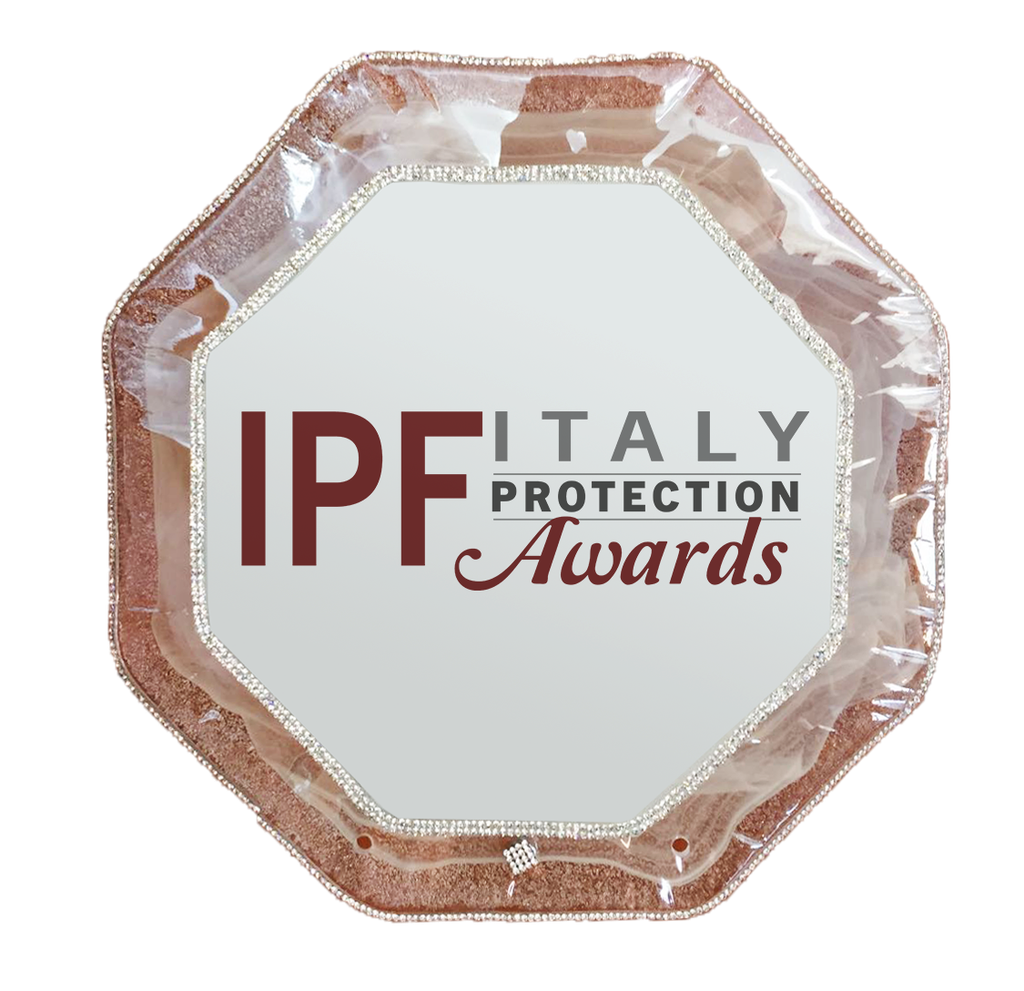 Il logo dell'Ipf Awards