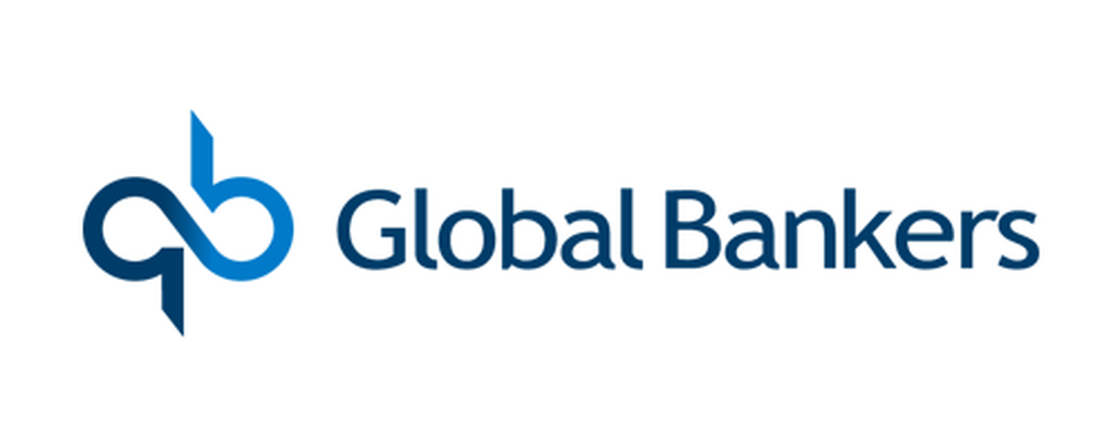 Il logo di Global Bankers