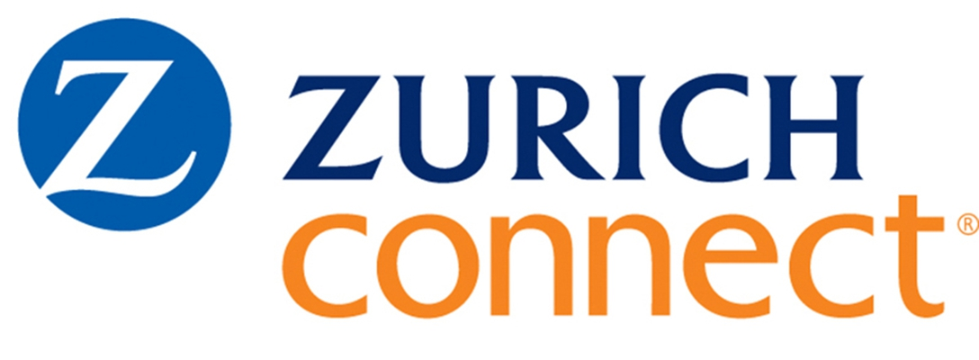 Il logo di Zurich Connect